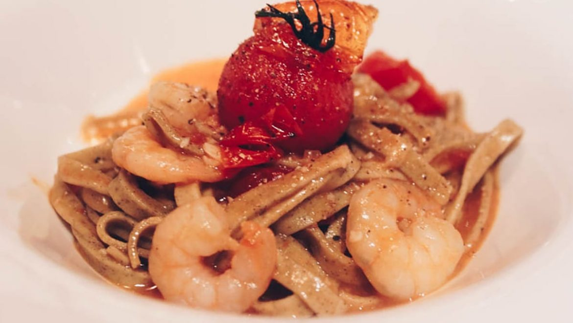 Istrian Food and Cuisine