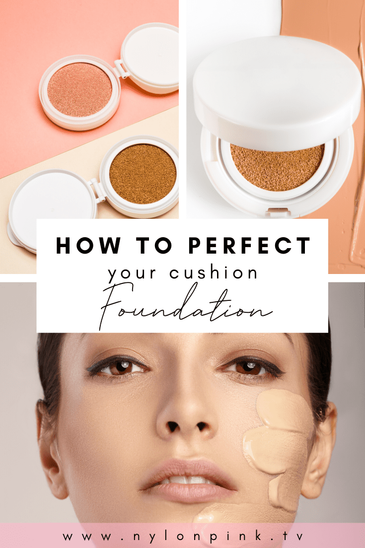 Best Korean Cushion Foundation   Cushion Compacts have been around the last few years and have been a huge hit especially in the Asian market. For those who don't know what this is let me explain! It's basically a foundation that lays in saturated sponge. With the applicator, you press the cushion allowing you to get the perfect amount of foundation. #foundation #cushionfoundation #kbeauty #koreanbeauty #beauty #beautyhacks #makeup